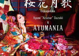 """Ayumi """"Azucar"""" Suzuki – Ayumania"""