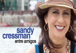 Sandy Cressman – Entre Amigos