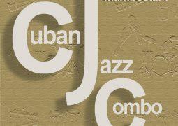 Cuban Jazz Combo – Mambostar!