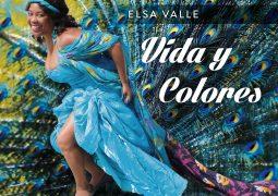 Elsa Valle – Vida y Colores