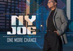 NY Joe – One More Chance