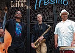 The Paul Carlon Trio – Tresillo