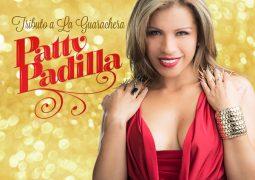 Patty Padilla – Tributo A La Guarachera