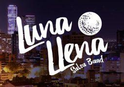 Luna Llena Salsa Band