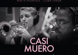 Maite Hontele – feat. Orquesta Aragon – Casi Muero