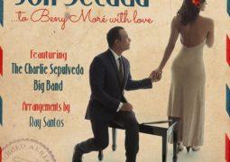 Jon Secada – To Beny More With Love