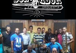 SonySabor Orquesta – Uniendo Epocas