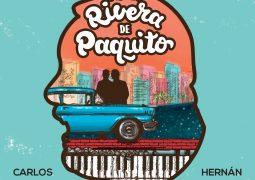 Carlos Cano & Hernan Milla – Por La Rivera De Paquito