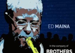 Ed Maina – In The Company Of Brothers