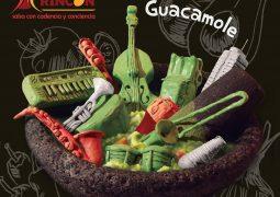 Son Del Rincon – Guacamole