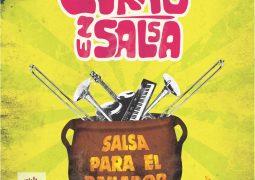 Curao en Salsa – Salsa Para El Bailador