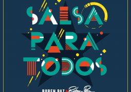 Ruben Paz y Chéverefusion – Salsa Para Todos