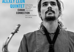 Alexey Leon Quintet – Cuban Connection