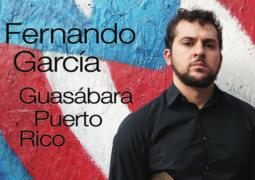 Fernando García – Guasábara Puerto Rico