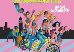 Spanglish Fly – Ay Que Boogaloo !