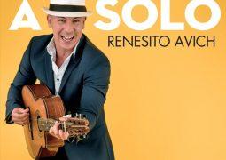 Renesito Avich – A Solo