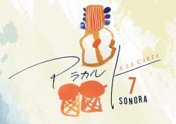 7 Sonora – A La Carta