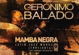 Geronimo Balado – Mamba Negra