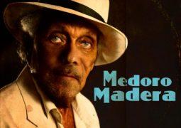 Ruben Blades – Medoro Madera