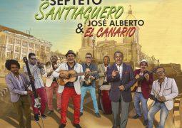 El Septeto Santiaguero & Jose Alberto El Canario – A Mi Que