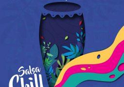 Danilo Gossain – Salsa Chill