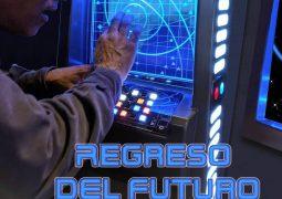 Ray Olan y Su Nuevo Sason – Return From The Future
