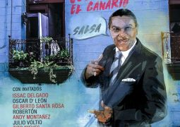 """Jose Alberto """"El Canario"""" – Salsa"""