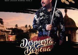 Carlos Jimenez Mambo Dulcet – Red Tailed Hawks Vol. 3