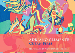 Adriano Clemente – Cuban Fires