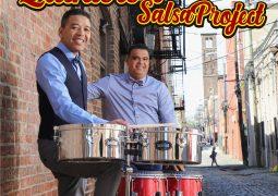 Quintero´s Salsa Project – Nuestro Hogar