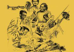 LoKkhi TeRra meets Dele Sosimi – Cubafrobeat