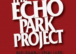 The Echo Park Project – Big Band Latin Jazz