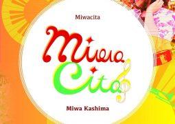 Miwa Kashima – Miwacita