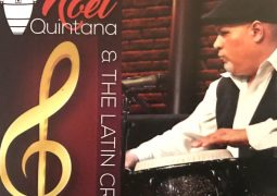 Noel Quintana & The Latin  Crew – Vol. 1