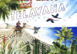 Itai Kriss & Telavana – Itai Kriss and Telavana