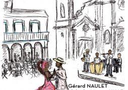 Gerard Naulet – Viaje A La Amistad
