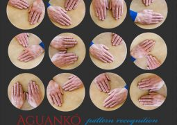 Aguanko – Pattern Recognition