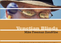 Mike Freeman Zonavibe – Venetian Blinds