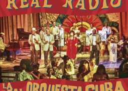 La Real Orquesta Cuba – Real Radio