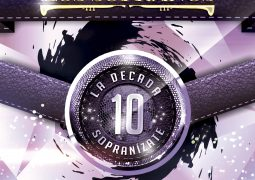 Orquesta Los Sopranos – La Decada