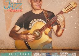 "Guillermo ""Pompa"" Montero – Tresero Mayor, Jazz A Lo Cubano"