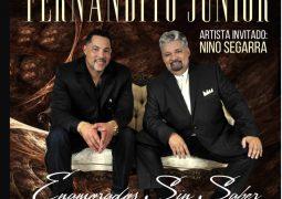 Fernandito Junior – Enamorados Sin Saber