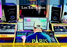 La Paris All-Stars Orchestra – Los Escogidos