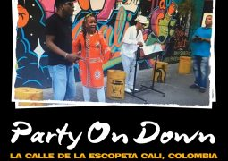 Kevin Davis & Ban Caribe – Party On Down