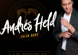 Andres Held Salsa Band – Live Session