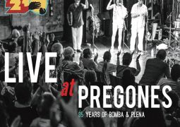 Los Pleneros De La 21 – Live At Pregones