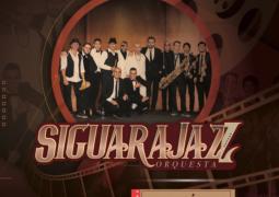 Siguarajazz – De Pelicula