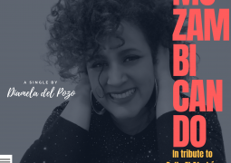 Diamela Del Pozo – Mozambicando