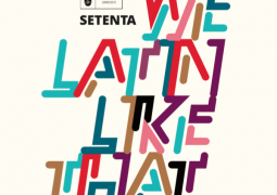 Setenta – We Latin Like That