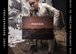 Yuri Buenaventura – Manigua